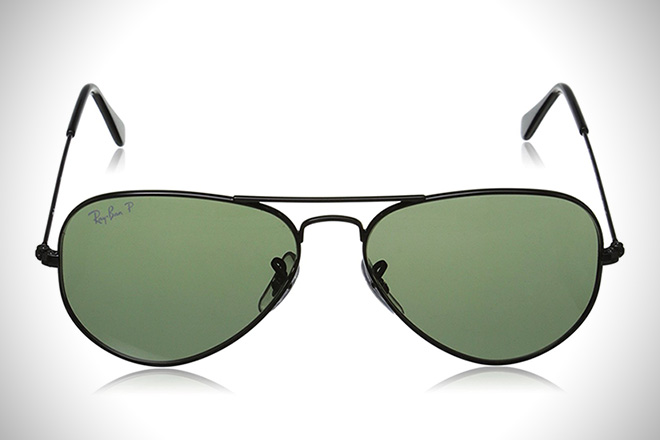 Ray-Ban-Metal-Aviator