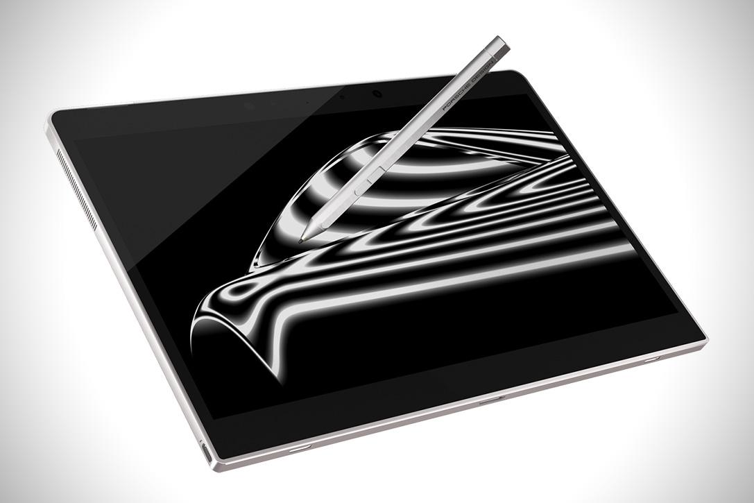 tablette-hybride-Porsche-Design-Book-One