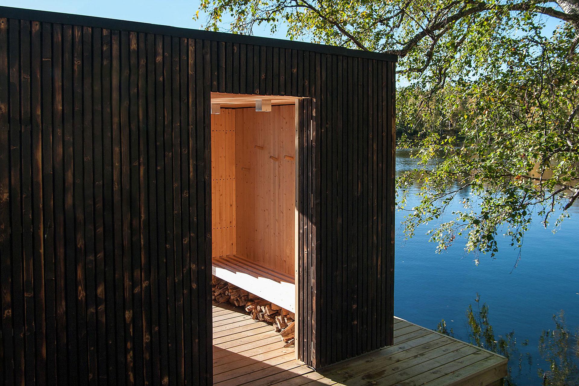 bardage-bois-sauna