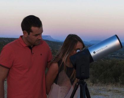 telescope-evscope