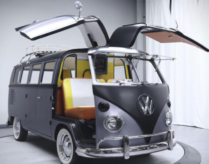 van-volkswagen-portes-papillon