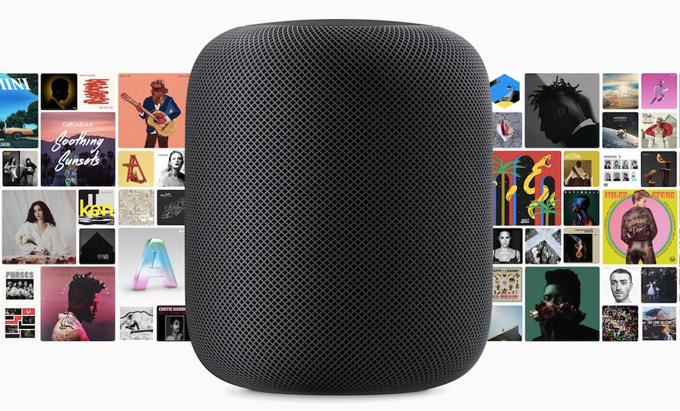 Homepod-applemusic