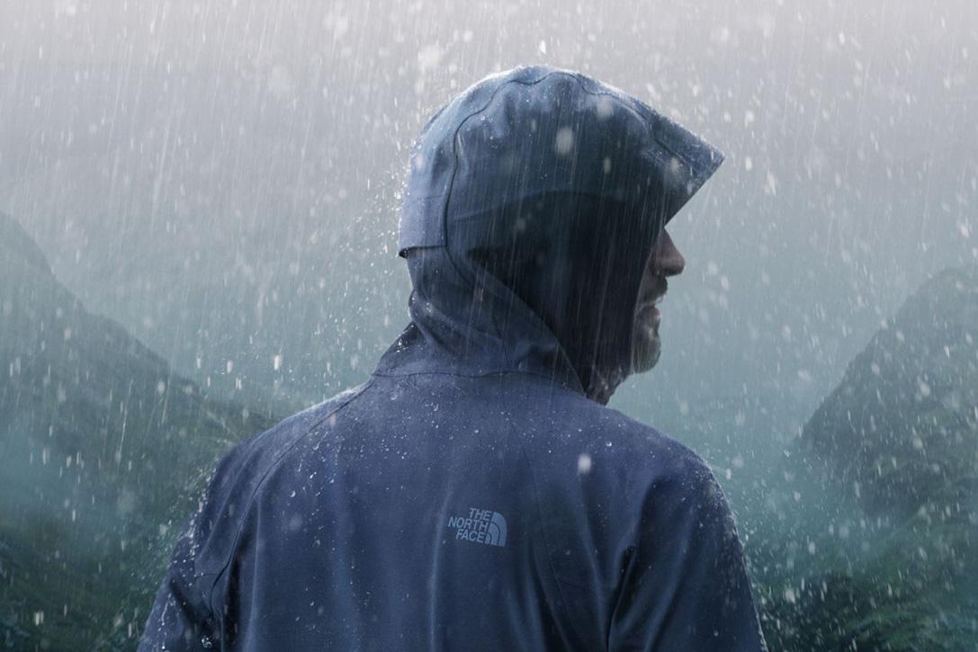 Les meilleures vestes pour faire de la randonnée sous la pluie