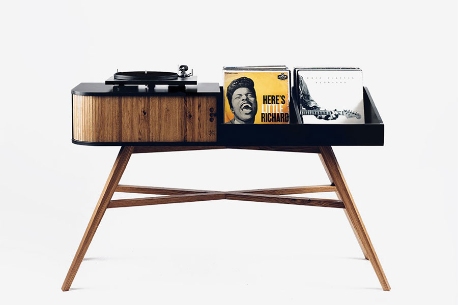 table-vinyle-vintage