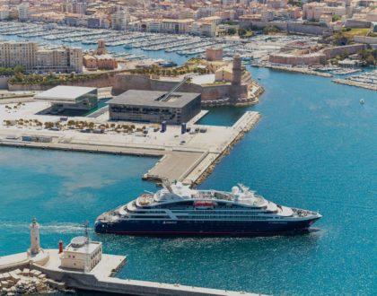 Comment faire une croisière sur la méditerranéenne